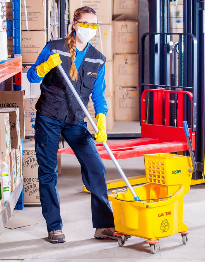 About Langland Cleaning Solutions
